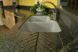 Solid Surface Kitchen Countertops by Solid Surface Countertop Expand Solid Surface Countertops Solid