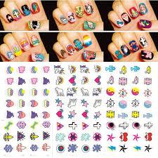 online get cheap nail art appliques aliexpress com alibaba group