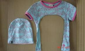 recycle baby clothes genius diy craft ideas kidspot