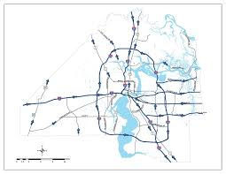 Map Of Jacksonville Florida by Hurricane Matthew Evacuation Zones Primary Evacuation Routes