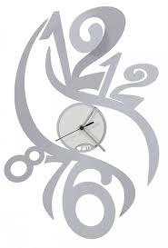 Funky Wall Clocks 138 Best Czas Ucieka Clocks In Decosalon Images On Pinterest