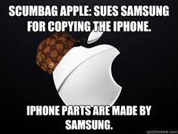 Samsung Meme - apple vs samsung meme vs best of the funny meme