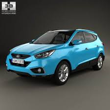 hyundai tucson price 2013 hyundai tucson ix35 2013 3d model from humster3d com price 75