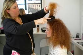 make up classes nyc basic hairstyling for makeup artists workshop hair classes new