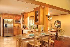 kitchen dining room layout kitchen open kitchen dining room plans and paint ideasopen