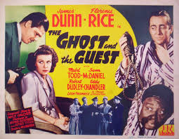 the ghost and the guest wikipedia