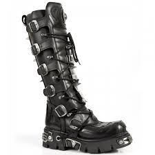 high heel motorcycle boots new rock m 161 s1 high demon flame boots reactor