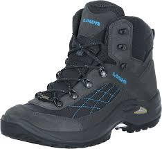 womens tex boots sale lowa shoes lowa w taurus gtx mid anthracite turquoise uk 4