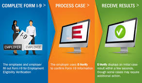 How How E Verify Works Uscis