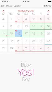 Light Period Pregnancy Menstrual Calendar Light U2013 Dmitry Kovba