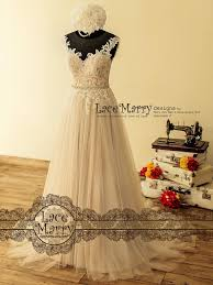 vintage summer wedding dresses custom made vintage style lace wedding dresses by lacemarry