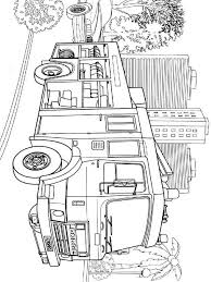 fire truck coloring pages download print fire truck coloring