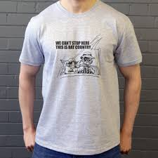 we can u0027t stop here this is bat country t shirt from redmolotov com
