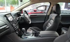Ford Falcon Xr6 Interior 2015 Ford Falcon Specs And Redesign Australia Release Date Prices