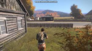 Map Of Chernarus Dayz For Arma 3 Chernarus Plus Map Multiplayer Test Youtube