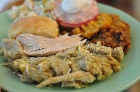 make ahead thanksgiving dishes southern plate