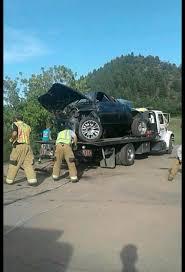 video monster truck accident update recent durango graduate still critical after being injured