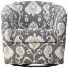 Swivel Chairs Upholstered Foter - Living room swivel chairs upholstered
