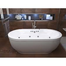 Bathtubs With Jets Access Embrace 71