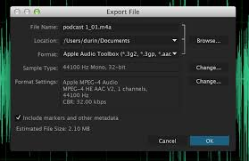 export adobe premiere best quality getting started with podcasting creative cloud blog by adobe