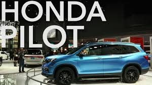 2013 honda pilot consumer reviews 2016 honda pilot loses boxy design
