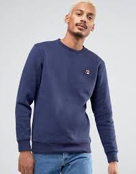 fila men clothings sweatshirt los angeles online shop and