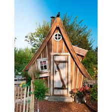pro idee küche märchenhaftes gartenhaus schlüsselfertig kaufen