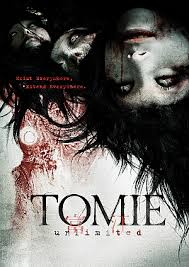 ver tomie unlimited