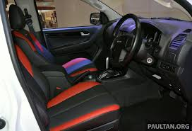 isuzu dmax interior 2013 isuzu d max x series launched u2013 only 300 units image 210325