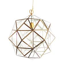 Pendant Light Fixture by Granada Lanterns L U0027aviva Home