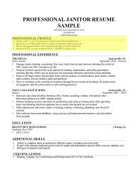 marvellous sample resume for recent college graduate with no