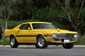 carroll shelby ford mustang 1969 ford mustang shelby gt500 owned by carroll shelby auctioned