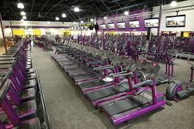 planet fitness lerne sefe