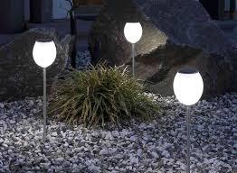 Solar Landscape Lights Home Depot Led Solar Landscape Lights With Light Design Led Outdoor Home