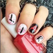 halloween nails 60 halloween nail art ideas for 2017