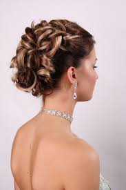 27 easy updos to wear with everything updo hairstyles we love 100 hairstyle updo prom hair updo side curls braids bangs
