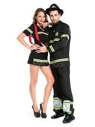 Fireman Costume Couples Costumes 2017 Fireman Costume Halloween Firefighter