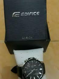 Jam Tangan Casio Medan jual jam tangan casio edidice baru di pake 2 minggu medan kota
