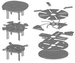 hstead fletcher capstan table builder selling diy plans to a fletcher capstan style table what