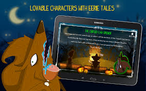 scary stories for kids android apps on google play