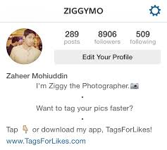 biography for instagram profile how to center bio instagram