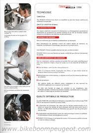 peugeot france website peugeot 1998 team line brochure