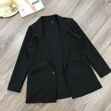 PapiQ shop o khoác vest 1 nºt x779