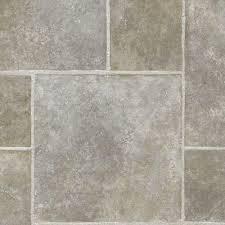 Red Brick Linoleum Flooring by Pavers U0026 Stone Sheet Vinyl Vinyl Flooring U0026 Resilient Flooring