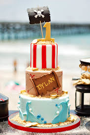 spectacular pirate party on the beach birthdays beach and