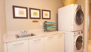 Contemporary Laundry Room Ideas Cabinet Unique Small Laundry Room Sink Cabinets Modern Build