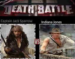 Jack Sparrow Memes - jack sparrow vs indiana jones by keyblademagicdan on deviantart