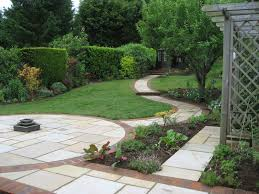 Sloping Garden Ideas Photos Picture 8 Of 46 Landscape Ideas Sloped Yard Lovely 33 Best