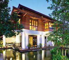thai house designs pictures 197 best thai house images on pinterest thai house a symbol and