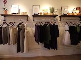 Shop Design Ideas For Clothing Best 20 Clothes Rack Bedroom Ideas On Pinterest Clothing Racks